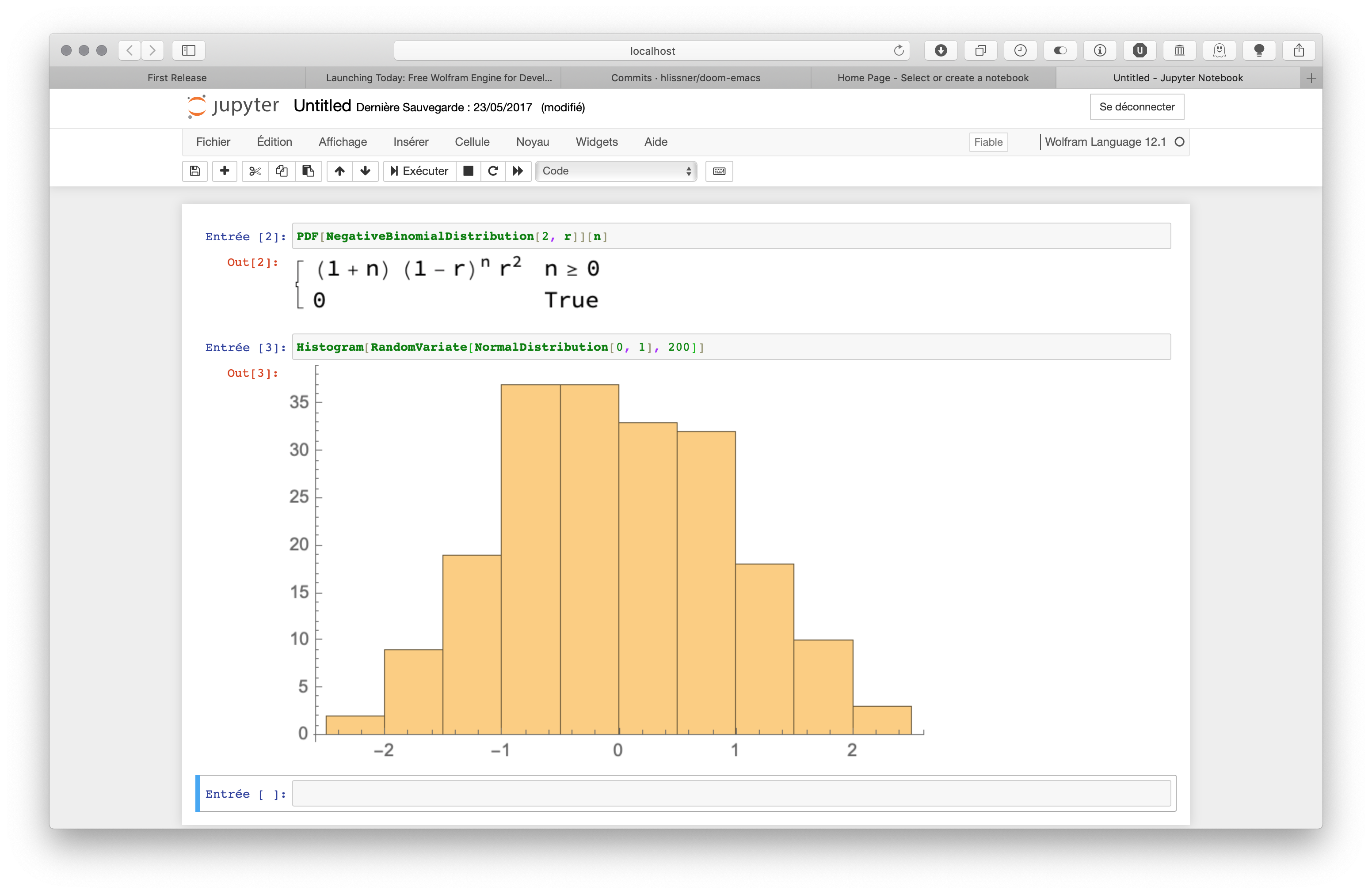 jupyter-notebook
