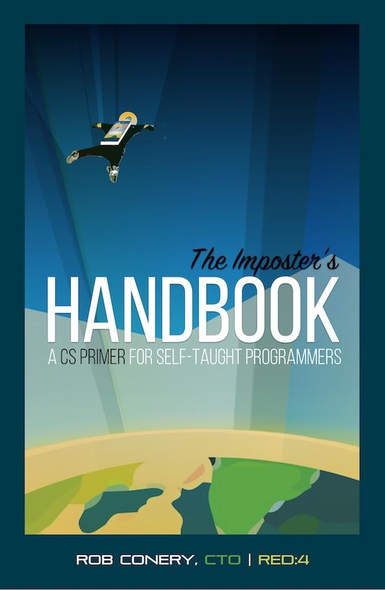 The Imposter Handbook